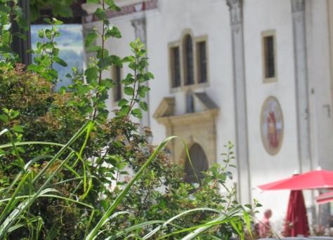 Eglise Saint-Gervais-les-Bains